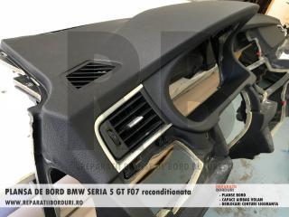 Plansa bord Bmw seria 5 GT F07 reconditionata